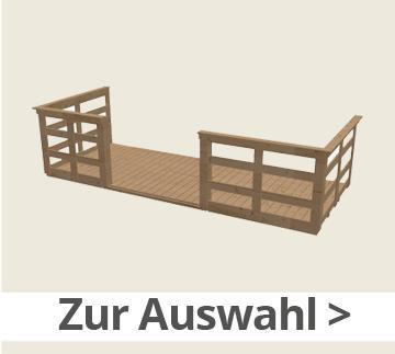 Terrassenanbau