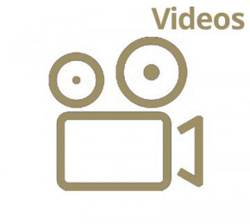 Produkt & Aufbau Videos
