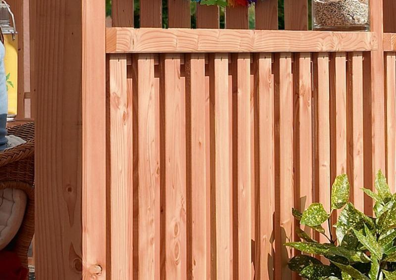 TerrassenUberdachung Holz Douglasie ~ Karibu Holz Terrassenüberdachung Modell 1 Premium  Größe B (250 x