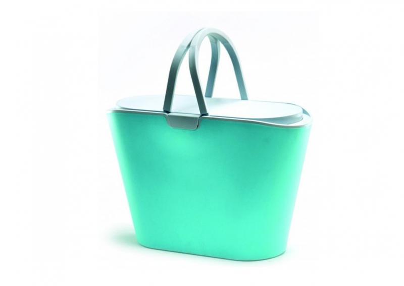Tepro Alma Coolbox inklusive Eispad - Kühltragetasche