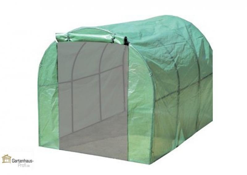 foliengew chshaus in tunnelform big 300 x 200 x 600 cm lxbxh. Black Bedroom Furniture Sets. Home Design Ideas