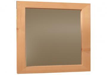 Karibu Fenster kdi 50x50cm (Kunstglas) für 19mm
