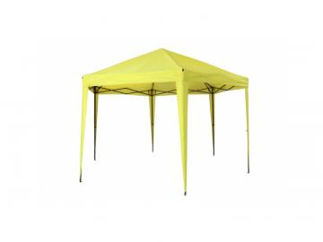 "Tepro Falt-Pavillon ""Aruba"" lemon"