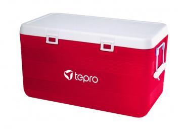 Tepro Kühlbox 100 - rot