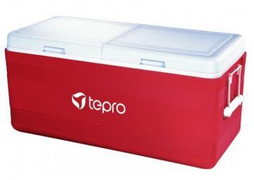 Tepro Kühlbox 150 - rot