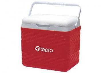 Tepro Kühlbox 18 - rot