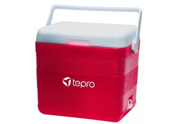 Tepro Kühlbox 26 - rot