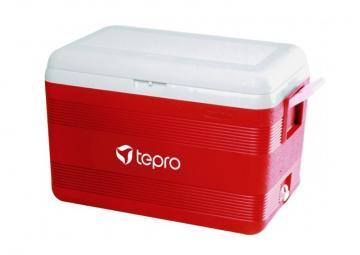 Tepro Kühlbox 68 - rot