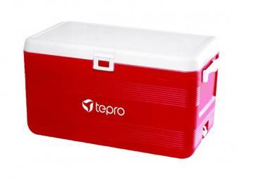 Tepro Kühlbox 70 - rot
