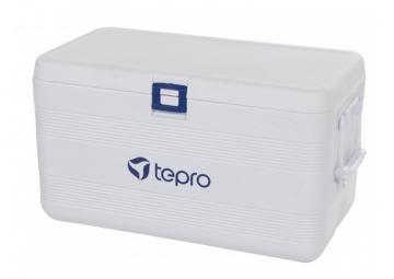 Tepro Kühlbox Marine weiß
