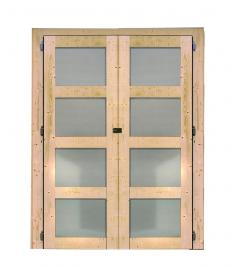 karibu gartenhaus sommersdorf 4 flachdach 19 mm system terragrau. Black Bedroom Furniture Sets. Home Design Ideas