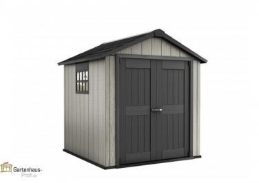 keter oakland 757 preisvergleich. Black Bedroom Furniture Sets. Home Design Ideas