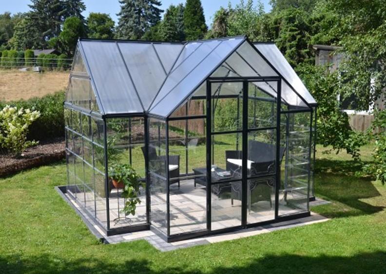 tepro gew chshaus victory orangerie. Black Bedroom Furniture Sets. Home Design Ideas