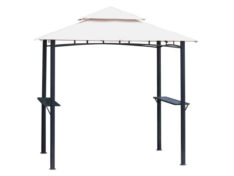 tepro grillpavillon. Black Bedroom Furniture Sets. Home Design Ideas