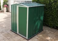 Tepro Gerätehaus Metall Eco