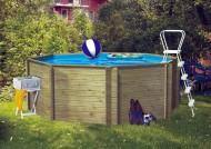 Karibu Swimmingpool Liliput 2 - 8,4m³