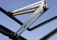 Tepro Automatischer Fensteröffner für Gewächshaus